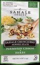 SAHALE アーモンド パルメザンチーズ